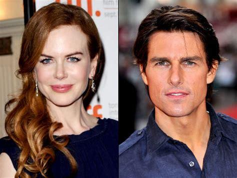 Nicole Kidman: I was  really damaged  after split from Tom ...