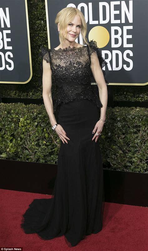 Nicole Kidman lands new lead role in mini series The ...