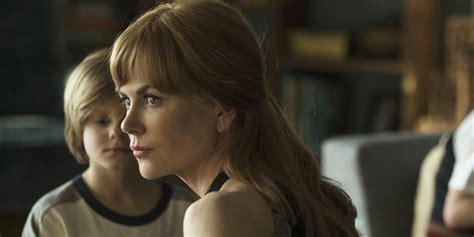 Nicole Kidman Leads HBO Miniseries The Undoing   Screen Rant