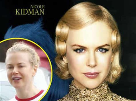 Nicole Kidman: Organic food & Organic diet | Celebrity ...