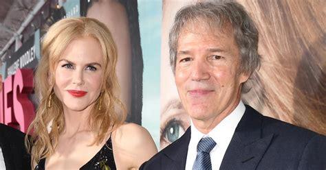 Nicole Kidman partners with David E. Kelley for HBO s The ...