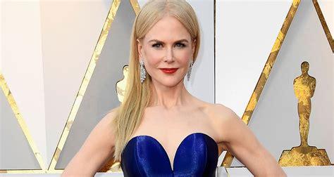 Nicole Kidman Reuniting With 'Big Little Lies' Producers ...