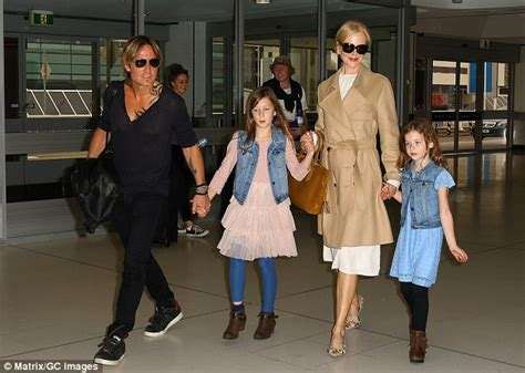 Nicole Kidman s daughters are the spitting image of her ...