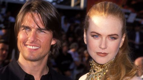 Nicole Kidman Says Tom Cruise Marriage Protected Her From ...