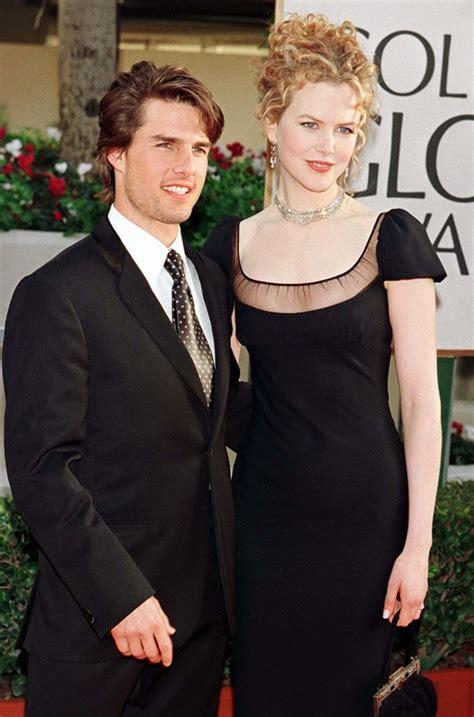 Nicole Kidman says Tom Cruise wasn t her  great love ...