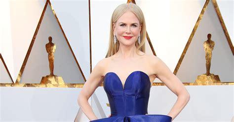 Nicole Kidman sets new series  The Undoing  at HBO