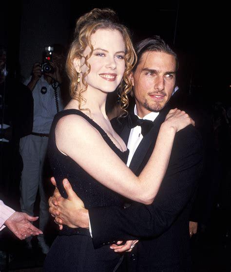 "Nicole Kidman: ""I Was a Baby"" When I Married Tom Cruise"