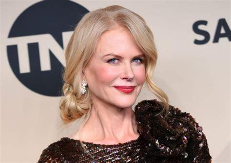 Nicole Kidman to Star in HBO Series 'The Undoing' — David ...