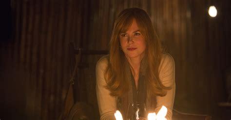 Nicole Kidmans New HBO Show Is BLL Meets SATC