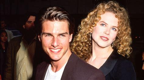 "Nicole Kidman's ""Jaw Dropped"" the First Time She Saw Tom ..."