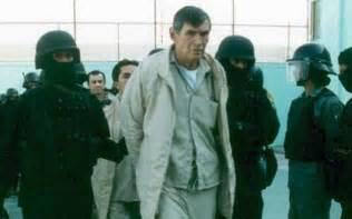 Niegan prisión domiciliaria a Félix Gallardo; seguirá en ...