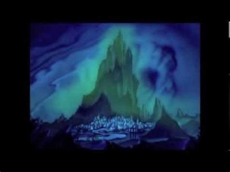 night on bald mountain crossover version 4   YouTube