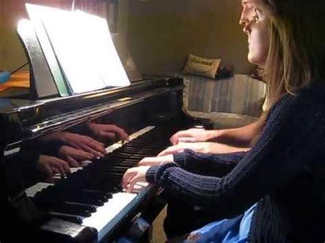 Night on Bald Mountain  Fantasia   Piano Duet   YouTube