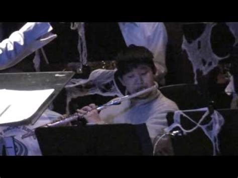 night on bald mountain   mussorgsky   flute solo   YouTube