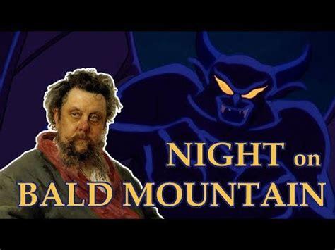 Night on Bald Mountain   YouTube