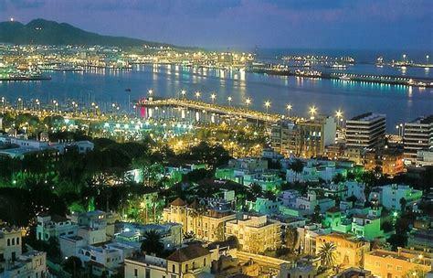 Nightlife Las Palmas | Car Hire Gran Canaria