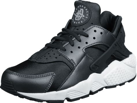 Nike Air Huarache Run SE W shoes black