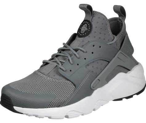 Nike Air Huarache Run Ultra shoes grey