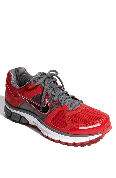 Nike Air Pegasus+ 28 Trail Running Shoe in Red for Men ...