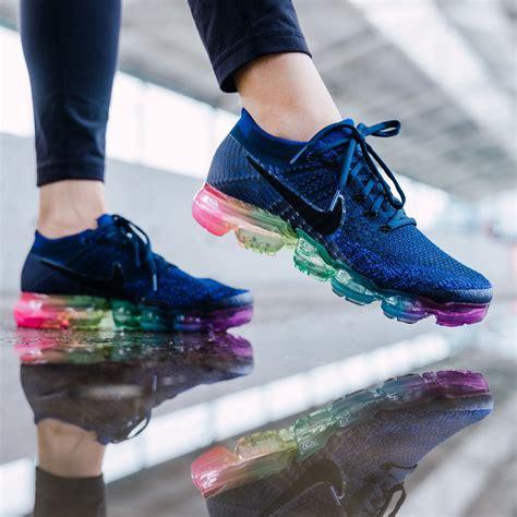 Nike Air Vapormax Flyknit Be True Women s Sneakers ...