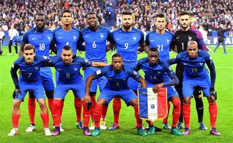 Nike extends kit sponsorship of France national football ...