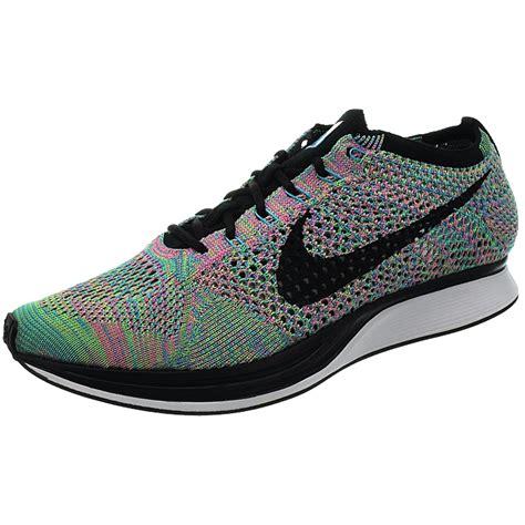 Nike Flyknit Racer women s / men s running shoes jogging ...