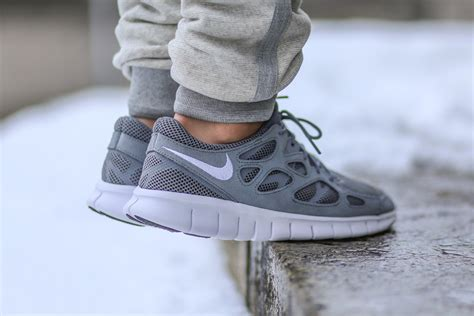 "Nike Free Run 2 ""Cool Grey"" 