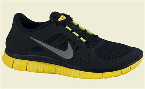 Nike Free Run+ 3 LIVESTRONG | Highsnobiety