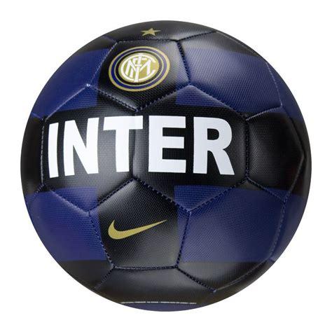 Nike Inter Milan Prestige Soccer Ball | Pallone da calcio ...
