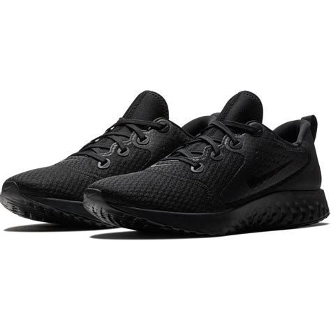 Nike Legend React   Mens Running Shoes   Black Online ...