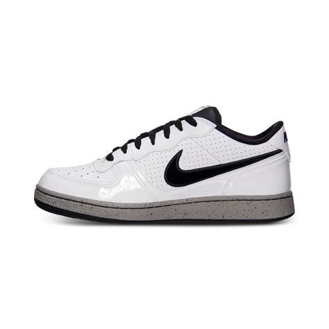 Nike Mens Air Indee Casual Sneakers From Finish Line in ...