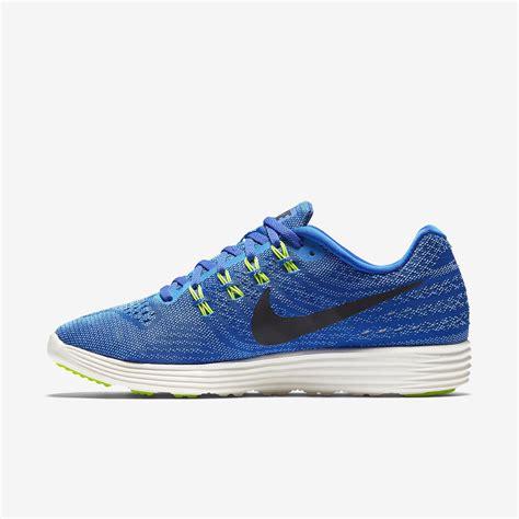 Nike Mens LunarTempo 2 Running Shoes   Racer Blue ...
