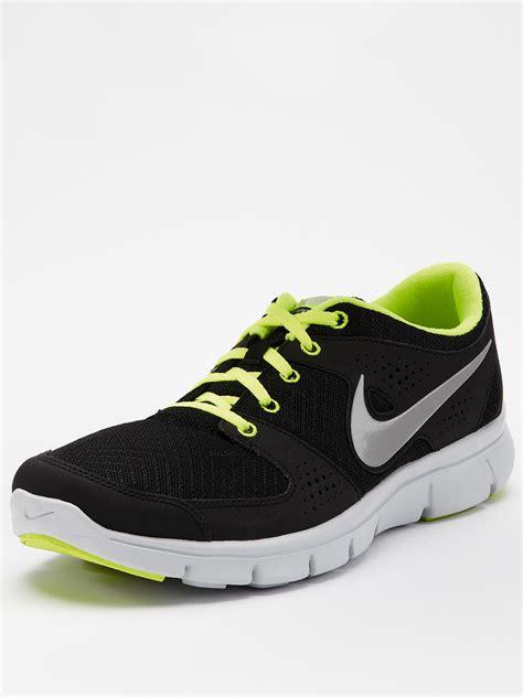 Nike Nike Flex Experience Run Mens Running Shoes in Green ...