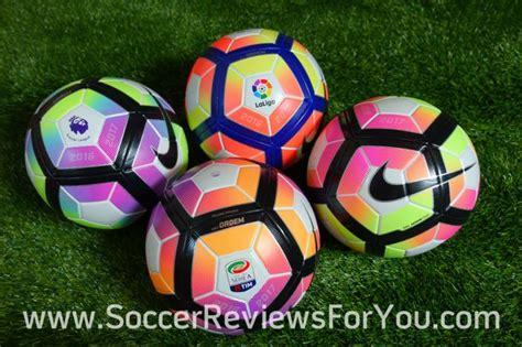 Nike Ordem 4 – 2016 17 Premier League, La Liga, Serie A ...