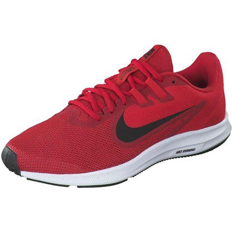 Nike Performance   Downshifter 9 Running   rot ...