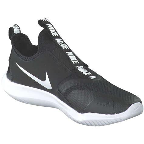Nike Performance   Flex Runner Sneaker   schwarz