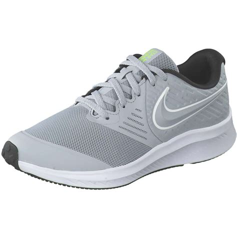Nike Performance   Star Runner 2 GS Running   grau