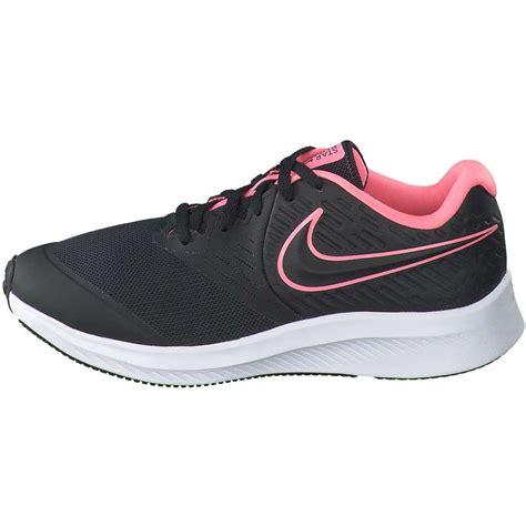 Nike Performance   Star Runner 2 GS Running   schwarz