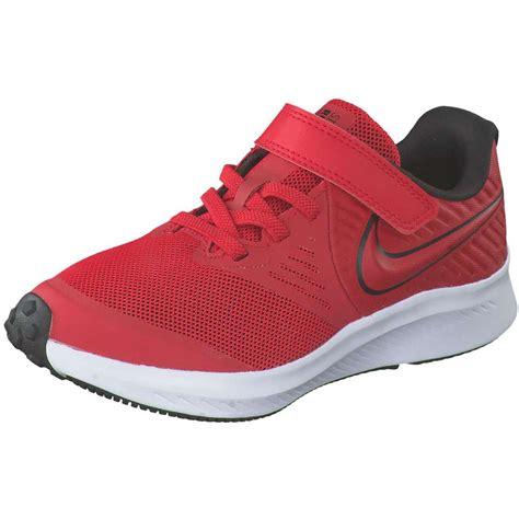 Nike Performance   Star Runner 2 Running   rot ...