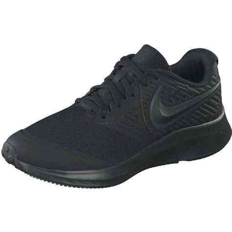 Nike Performance   Star Runner 2 Running   schwarz