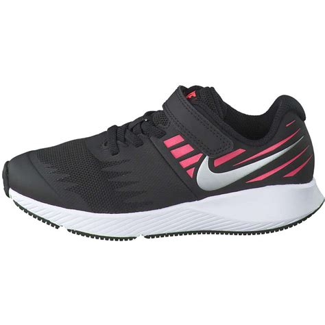 Nike Performance   Star Runner PSV Sneaker   schwarz