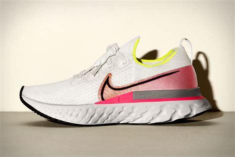 Nike React Infinity Run Sneaker | Uncrate