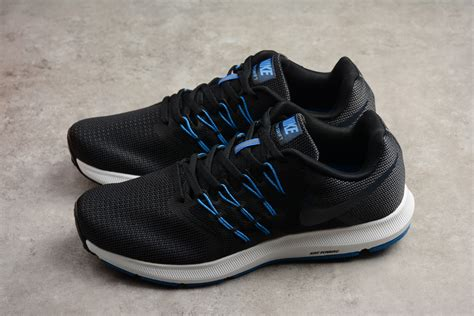 Nike Run Swift Anthracite/Obsidian Black Running Shoes ...