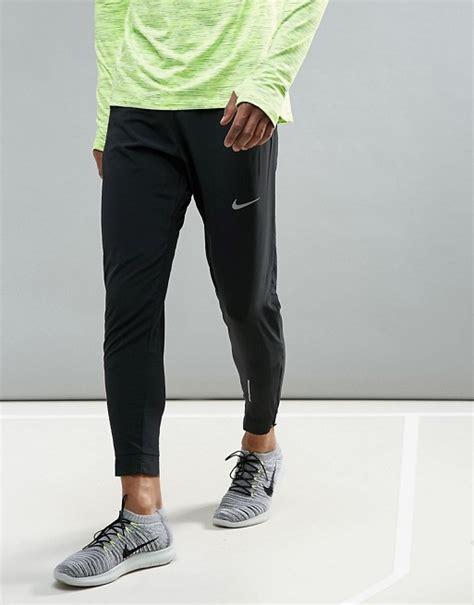 Nike Running Flex joggers in black 885280 010 | ASOS