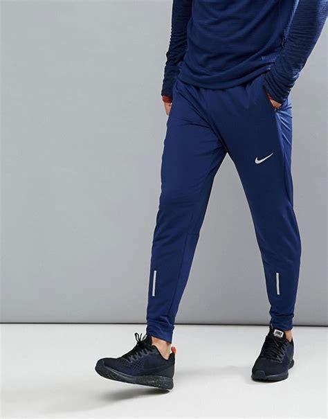 Nike Running Phenom Joggers In Blue 857838 430 | ASOS