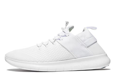 Nike Synthetic Free Run Commuter 2 in White for Men   Lyst