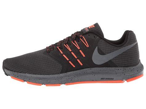 Nike Synthetic Run Swift Se  black/dark Grey/total Crimson ...