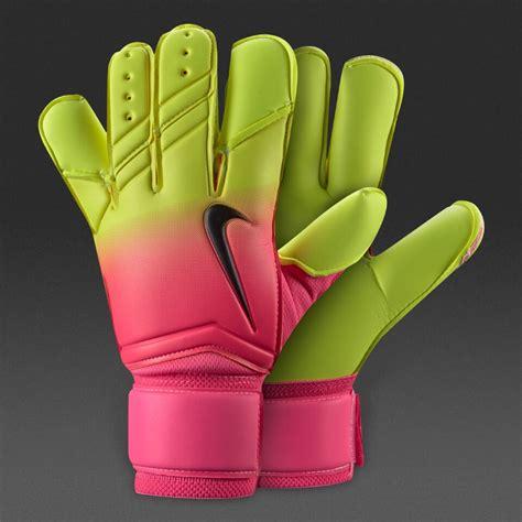 Nike Vapor Grip 3 Promo   Herren Torwarthandschuhe   Pink ...