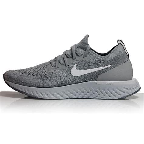Nike Women s Epic React Flyknit Running Shoe | The Running ...