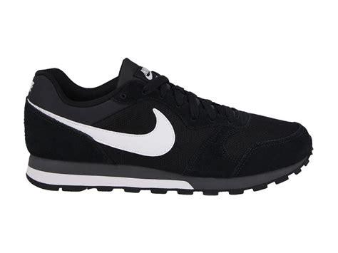 Nike: Zapatillas Hombre Nike MD Runner 2 Negras Comprar ...